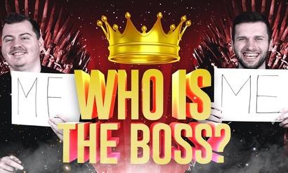 Кто главный в HellRaisers? ANGE1 и xaoc сыграли в «Я или он»
