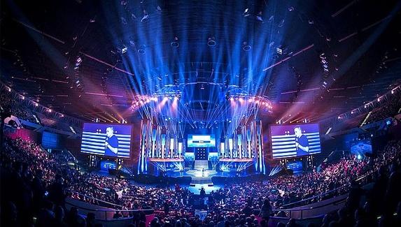 440 тыс. зрителей в пике: статистика просмотров первого дня IEM Katowice Major 2019