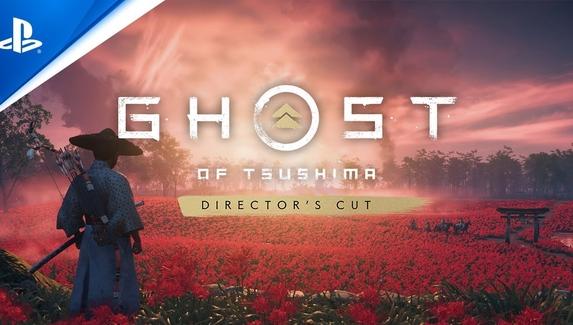 Стала известна дата выхода режиссерской версии Ghost of Tsushima