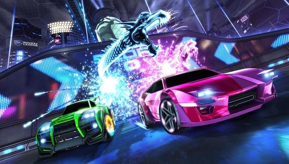Авторы Rocket League объяснили, почему игра не поддерживает 120 FPS на PS5 — у Xbox такой проблемы нет