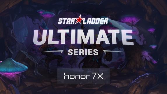 SilverName и harleen сыграют в StarLadder Ultimate Series