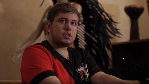 Ark о матче на Reshuffle Madness: «Зная этих игроков, опытные дотеры уже могут утверждать, что это слив»