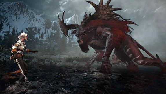 10 лучших современных RPG — от Deus Ex до The Witcher 3