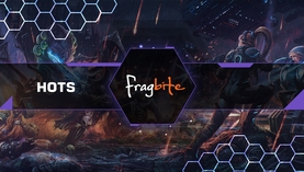 Fragbite TV HotS