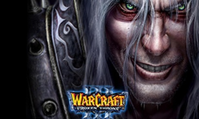 Шоу-турнир по WarCraft 3 от TakeTV