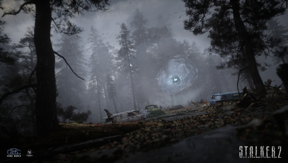 Авторы S.T.A.L.K.E.R. 2 показали бойцов «Долга» и «Свободы», а также другие модели из игры