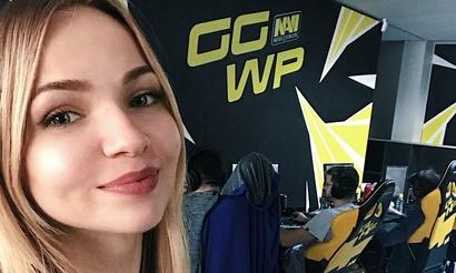 Яна Химченко о NaVi: «Замен вообще не планируют делать»