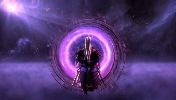 На TI9 анонсирован второй новый герой — Void Spirit