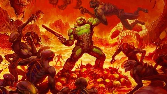 Один из авторов Doom и Wolfenstein присоединился к студии, работающей над играми для VR и AR