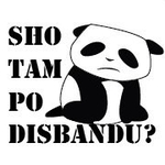 Pandas in Disbandas
