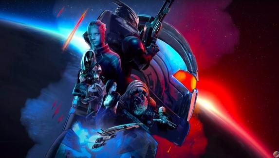 В PS Store впервые снизилась цена на Mass Effect Legendary Edition
