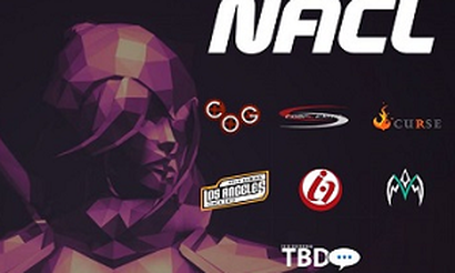 NACL: осталось шесть сильнейших