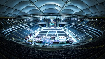 Virtus.pro to play against Fnatic at ESL One Genting