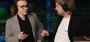 NS и Maelstorm прокомментируют матч между Virtus.pro и RNG