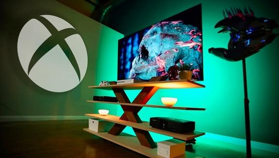 Microsoft анонсирует не менее трёх новых игр на E3