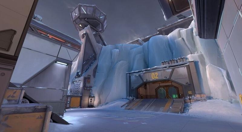Карта Icebox