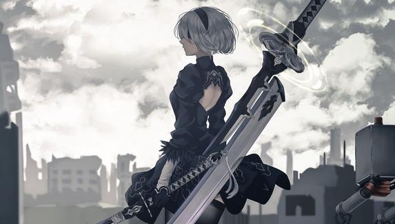 Пользователи Steam занизили рейтинг NieR: Automata после релиза улучшенной версии игры в Xbox Game Pass