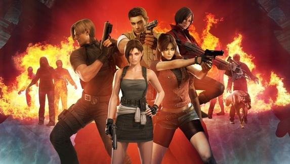 В Steam стартовала распродажа Resident Evil — игры серии можно приобрести со скидкой до 87%