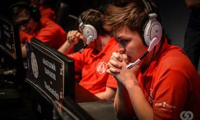 TheAnatolich: «Постоянно пересматриваю матчи соперников»