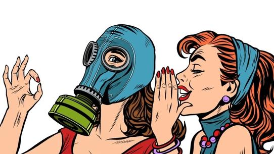 Как избежать токсичности в онлайн играх
