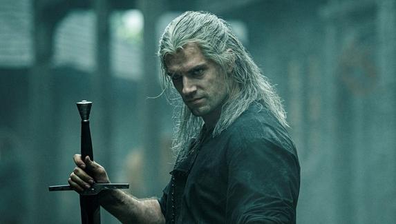 Сериал «Ведьмак» занял второе место по популярности на Netflix