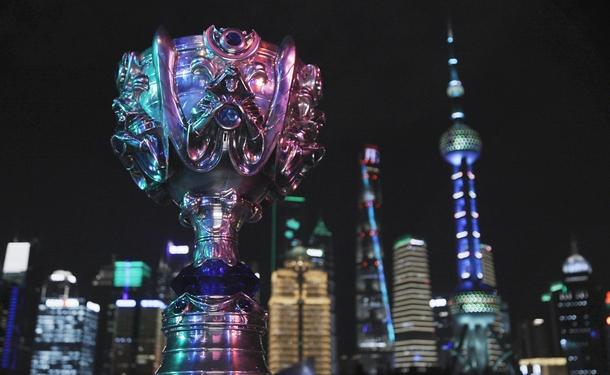 Кубок 2020 World Championship. Источник: Riot Games
