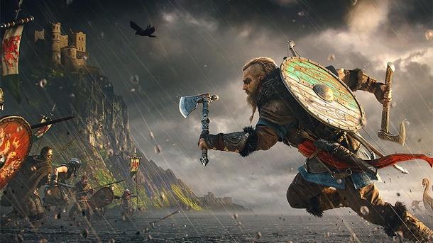 Assassin's Creed Valhalla. Изображение: Ubisoft