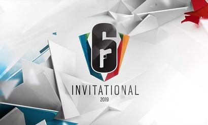 Team Empire попала в группу с Immortals на Six Invitational 2019
