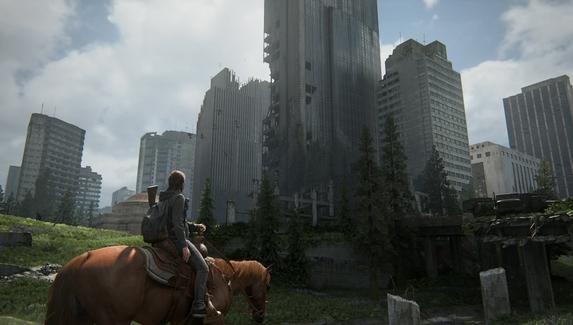 The Last Of Us Part II получила 4,5балла в PlayStation Store