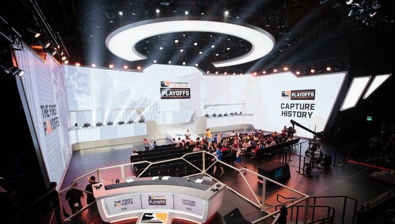 Photo by: Overwatch League