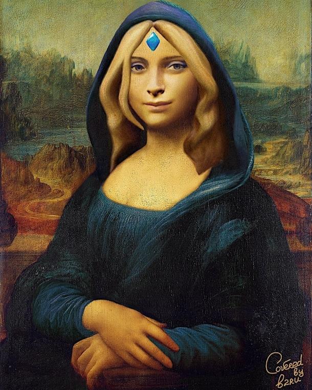 Mona Crystal
