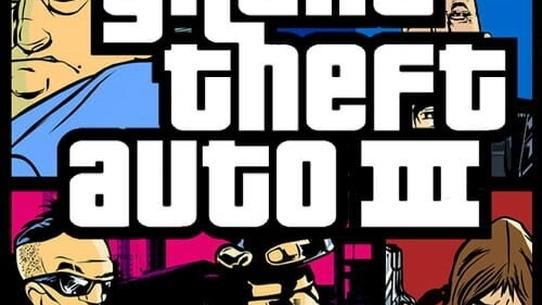 Возвращение в легенду #11 Grand Theft Auto III