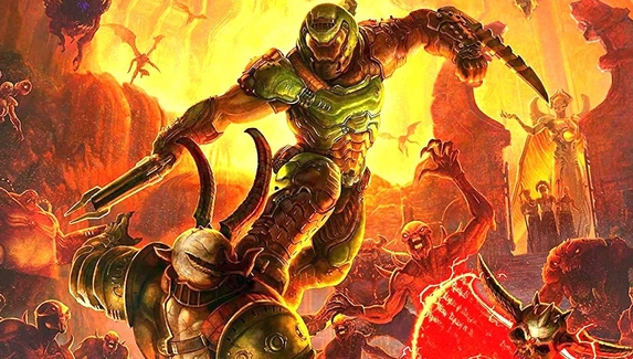 «Лучшая часть серии» — на Metacritic появились первые оценки Doom Eternal от игроков