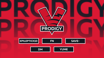 Virtus.pro launches second Dota 2 roster: VP.Prodigy