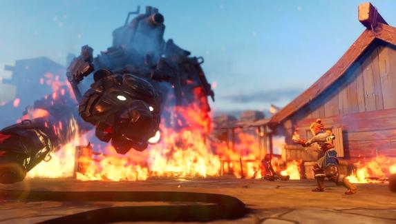 Революция в жанре пошаговых RPG? Первые впечатления от Iron Danger