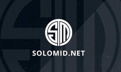 Бывший состав VGJ.Storm будет выступать за Team SoloMid