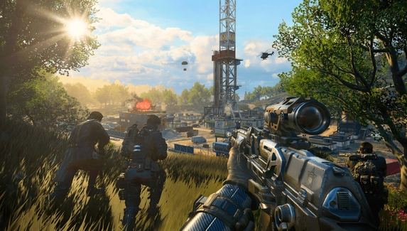 Activision Blizzard запросила $25 млн за слот во франшизной лиге по Call of Duty