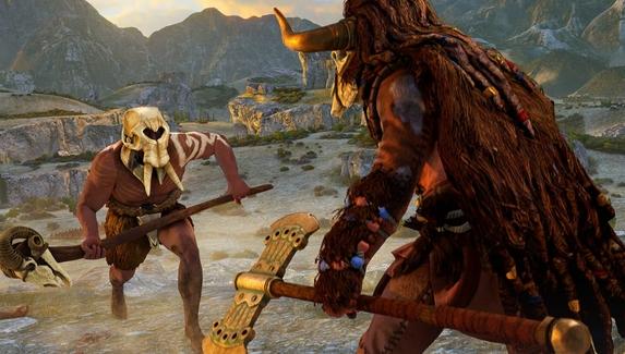 В EGS стартовала раздача Total War Saga: Troy. Она продлится только 24часа