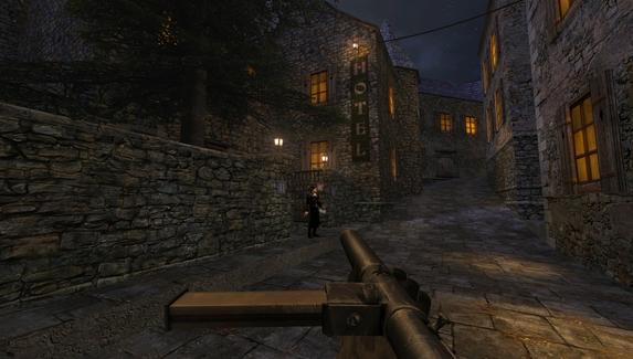 Фанатский ремастер Return to Castle Wolfenstein выйдет в Steam