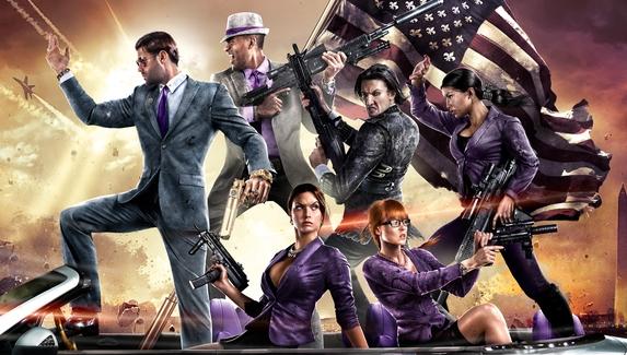 Появился тизер новой Saints Row — перезапуск серии анонсируют на gamescom 2021