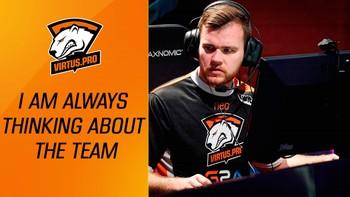 NEO: «Главное — всегда думать о команде»