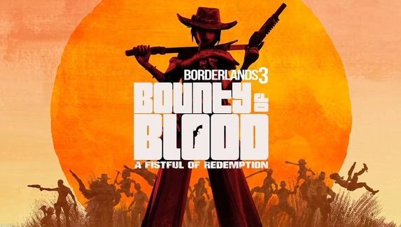 Анонсировано третье сюжетное дополнение для Borderlands 3