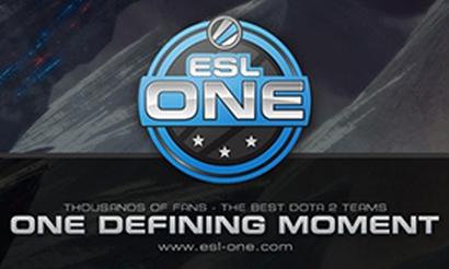 ESL One Frankfurt 2014: VG продолжат борьбу