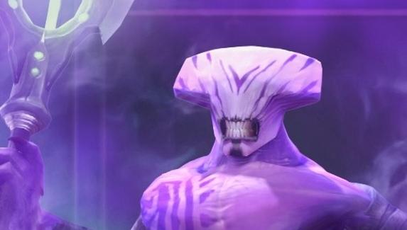 В Dota Underlords добавят Io и Faceless Void