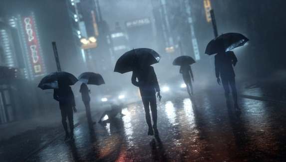 GhostWire: Tokyo от создателя The Evil Within и Resident Evil не будет хоррором