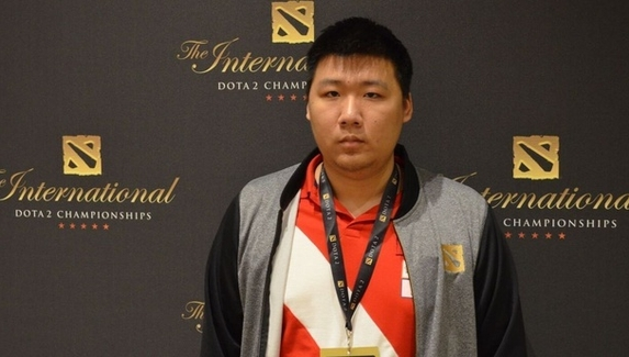 VPEsports: Agressif и Wudi присоединились к Vici Gaming