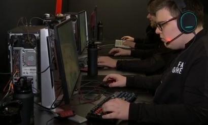 Белорусский канал сделал сюжет о Pavaga Gaming: «У этих ребят все, как и у обычных спортсменов»